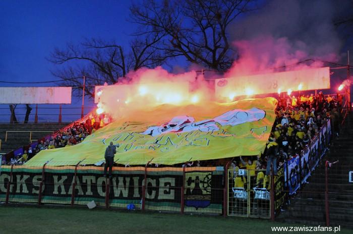 ŁKS Łódź - GKS Katowice (26)