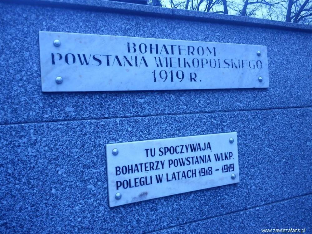 Obchody 93 rocznicy wybuchu Powstania Wielkopolskiego #3 (52)