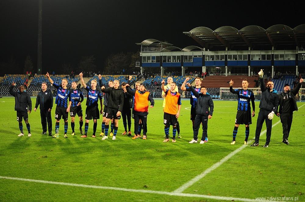 Zawisza Bydgoszcz - Legia Warszawa 3-1 (56)